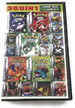 pokemon gba games gba