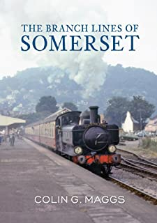 The Branch Lines of Somerset