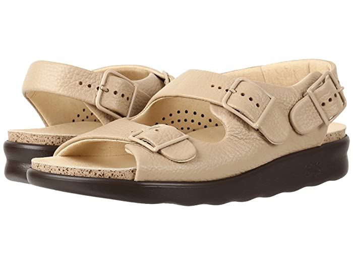 SAS Relaxed (Natural) Women's Shoes