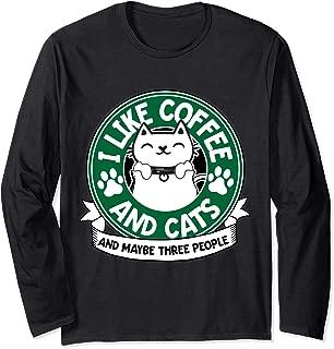 i like coffee and like 3 people
