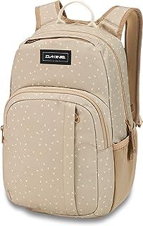 Dakine Petit sac à dos Campus S, 18 litres, sac robuste avec dos matelassé en mousse - Sac à dos pour l'école, le bureau, ...