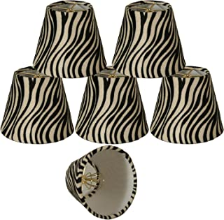 Best black chandelier with white shades Reviews