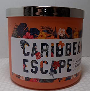 Best bath and body works caribbean escape candle Reviews