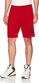 Reebok Speedwick Stretch Knit Shorts