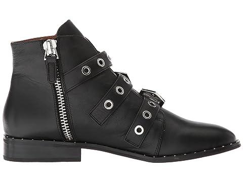 LI Sana Sol Maxwell Boot BlackWhite xtx7dBw