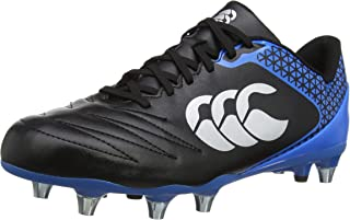 Canterbury CCC Stampede 2.0 SG Rugby Boot - Blue