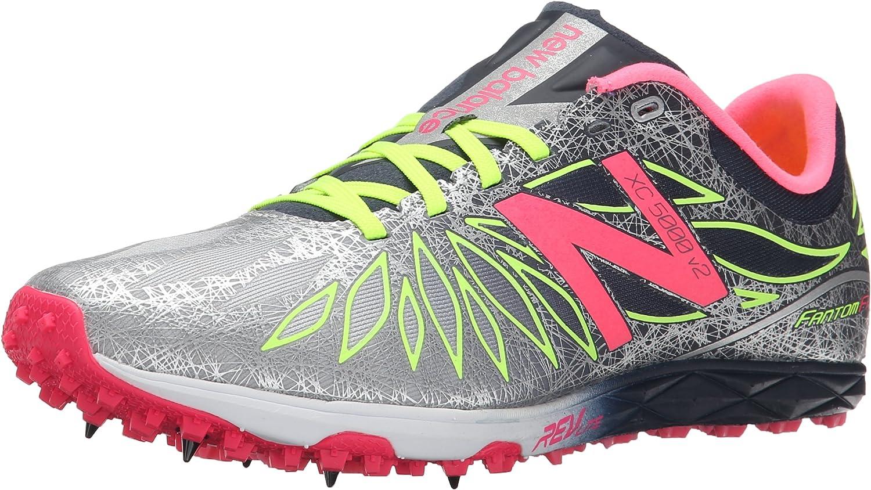 New Balance Women's WXC5000 XC Spikes Running shoes