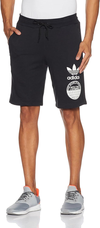 Adidas Herren Street Graph S Shirt