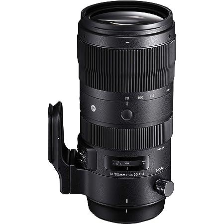 SIGMA 70-200mm F2.8 DG OS HSM   Sports S018   Nikon Fマウント   Full-Size/Large-Format
