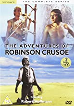 The Adventures Of Robinson Crusoe: The Complete Series