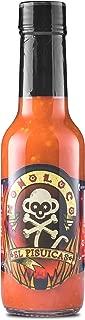 Chile Monoloco Costa Rican Hot Sauce Individual Bottle Chile El Pisuicas (The Devil) 150ml / 5oz