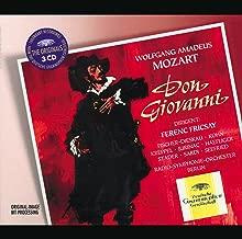 Mozart: Don Giovanni, ossia Il dissoluto punito, K.527 / Act 2 -