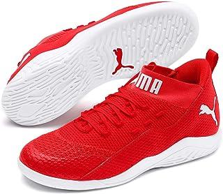 Amazon.in: Orange: Puma Shoes