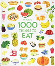 1000 things to eat usborne