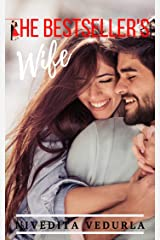 The Bestseller's wife: Short love story of a social media manager Kindle Edition