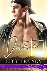 Dante: Le clan Marian #6 Format Kindle