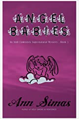 ANGEL BABIES: An Andi Comstock Supernatural Mystery, Book 3 (Andi Comstock Supernatural Mysteries) Kindle Edition