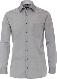 Amazon.es: 40 - Camisas casual / Camisetas, polos y camisas: Ropa