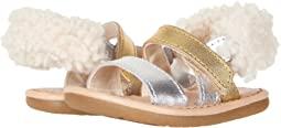 UGG Kids Dorien Metallic (Infant/Toddler)