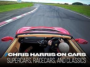 Chris Harris on Cars: Supercars, Racecars, and Classics