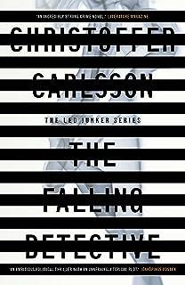 The Falling Detective: a Leo Junker case