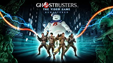 Ghostbusters: The Video Game Remastered - [Switch Digital Code]