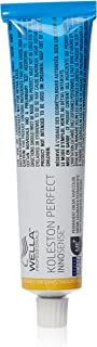 Wella Koleston Perfect Innosense Hair Color, Light Blonde/Gold 8/3, 2 Ounce