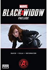 Marvel's Black Widow Prelude (2020) #2 (of 2) Kindle Edition