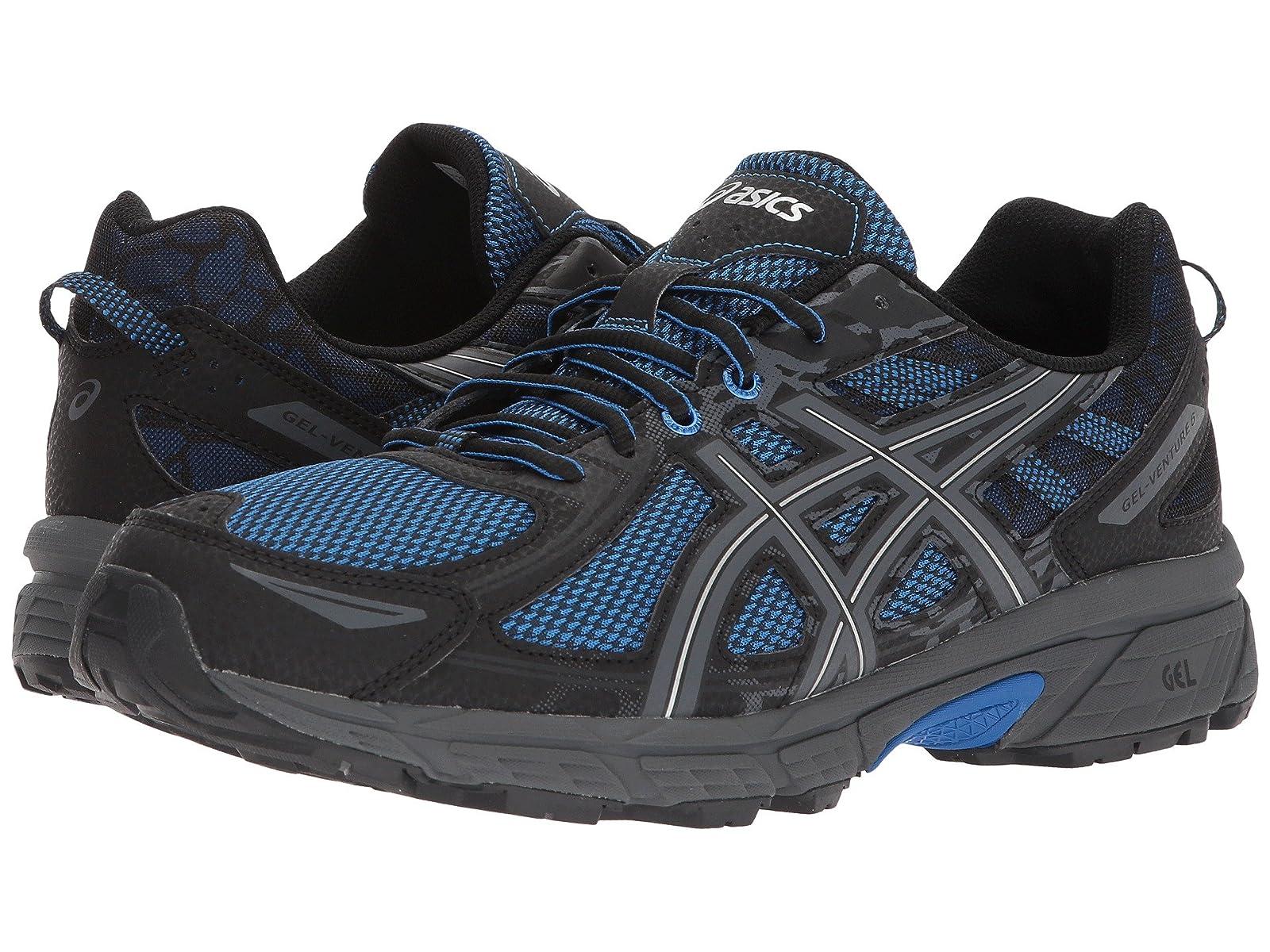 ASICS GEL-Venture® 6Atmospheric grades have affordable shoes