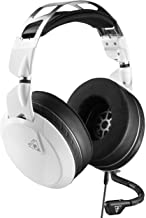 $129 » Turtle Beach Elite Pro 2 White Pro Performance Gaming Headset for Xbox One, PC, PS4, XB1, Nintendo Switch, and Mobile