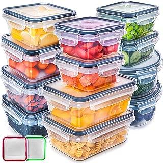 Best tupperware refrigerator storage set Reviews