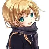 可愛い萌えアニメ女子画像