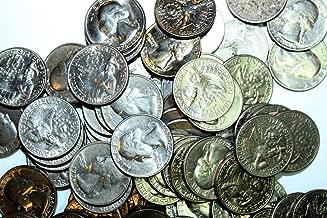 1776-1976 Washington BICENTENNIAL Quarters - (1 Roll = 40 Quarters)