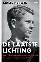 De laatste lichting (Dutch Edition) Formato Kindle