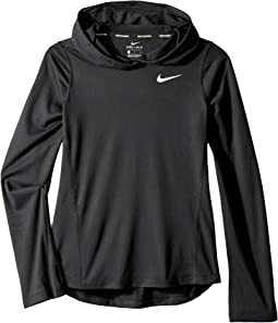 Nike Kids - Running Hoodie (Little Kids/Big Kids)