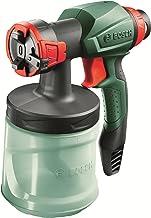 Bosch Home and Garden 1600A000WF spuitpistool (PFS 105 E WALLPaint)