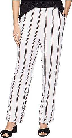 Calder Cropped Pants