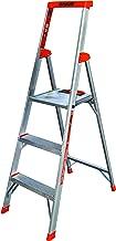 Flip-N-Lite 300-Pound Duty Rating Platform Stepladder, 5-Foot