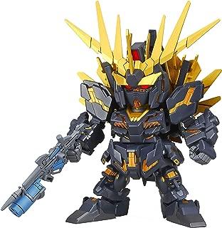 Bandai Hobby SD Ex-Standard 015 Unicorn Gundam 02 Banshee Norn (Destroy Mode) Gundam Unicorn Action Figure