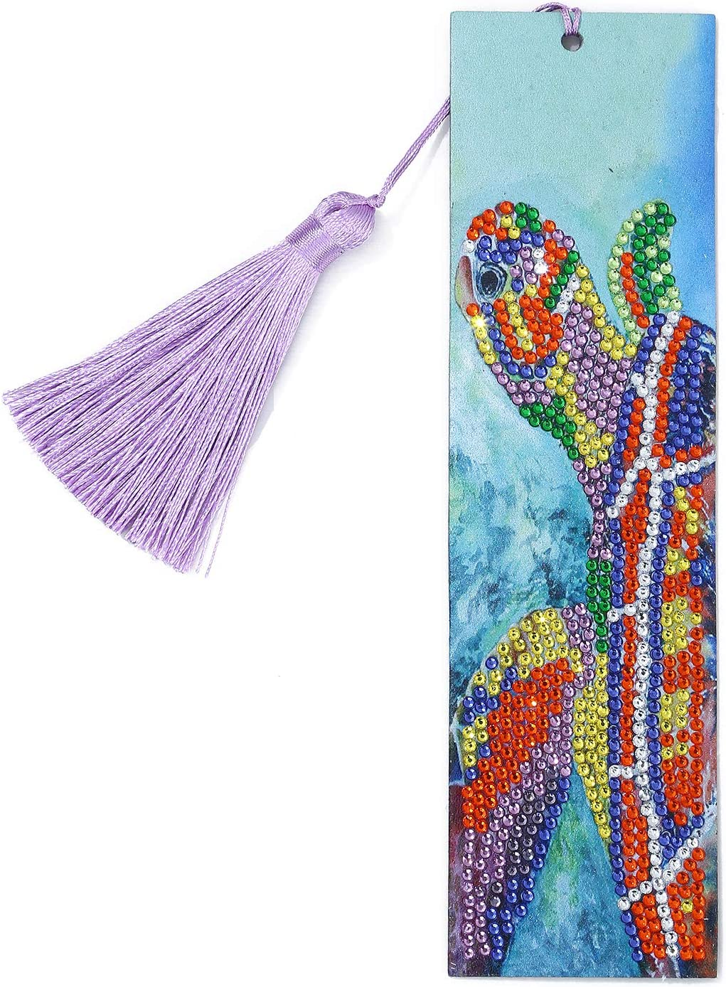 DIY Diamond Painting Bookmark Making Max 43% OFF Kits Butterfly Max 79% OFF 5D