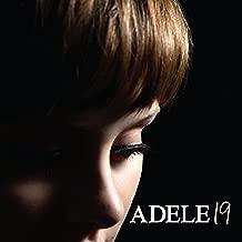 adele 19 album songs