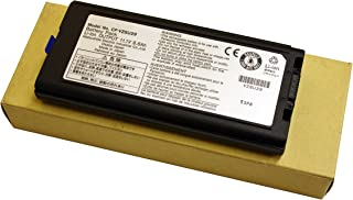 GreenTech New CF-VZSU29U Replacement Battery for Panasonic Toughbook CF-29 CF-51 CF-52 - Li-Ion 11.1V 73Whr 6600mAh 9-Cell CF-VZSU29 CF-VZSU29AS