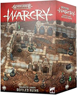 Best warhammer 40k city ruins Reviews