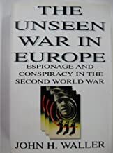 Best the unseen war in europe Reviews