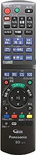 Panasonic ブルーレイディスクレコーダー用リモコン N2QAYB001217