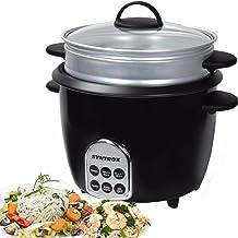 Syntrox Germany Slow Chef RC-700W Gourmet Multikocher Multif