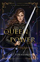 A Queen Comes to Power: An Heir Comes to Rise Book 2 (English Edition)