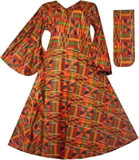 49e93a5ca Amazon.com  African - Traditional   Cultural Wear  Clothing