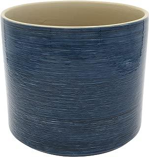 Stone & Beam 100% Stoneware Planter, 7.87