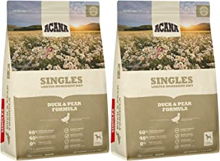 ACANA Biologically Appropriate Yorkshire Grass FED - 54.98